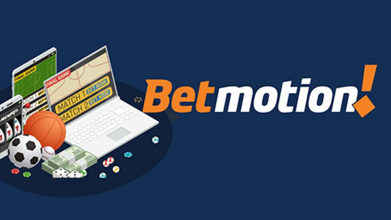 Betmotion mobile energy 557667